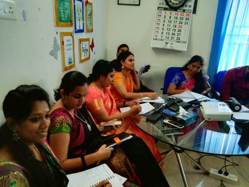 Women Empowerment Programs -